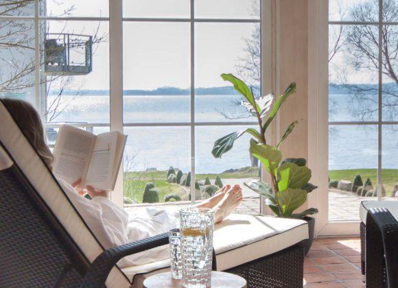 Wellnesshotel Plöner See in Schleswig-Holstein