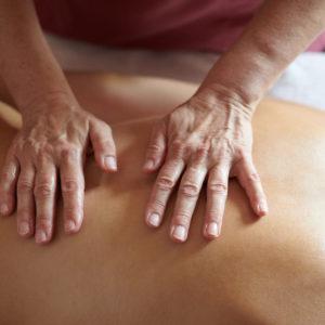 Dr. Hauschka Rückenbehandlung