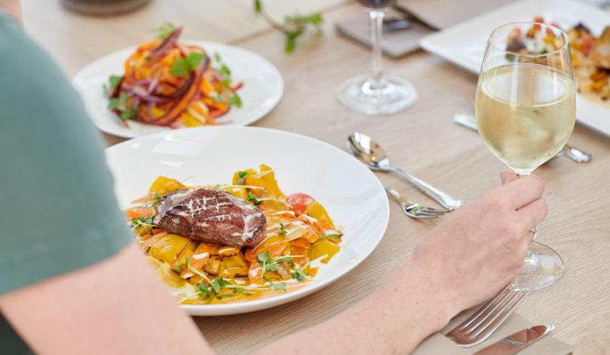 Low Carb Restaurant Schleswig-Holstein