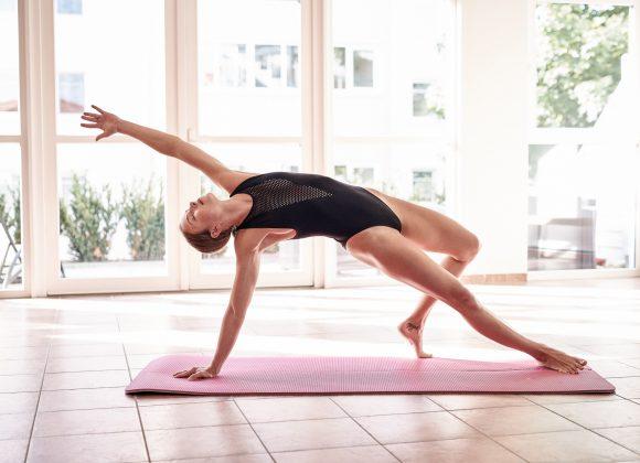 Yoga Retreat März 2019