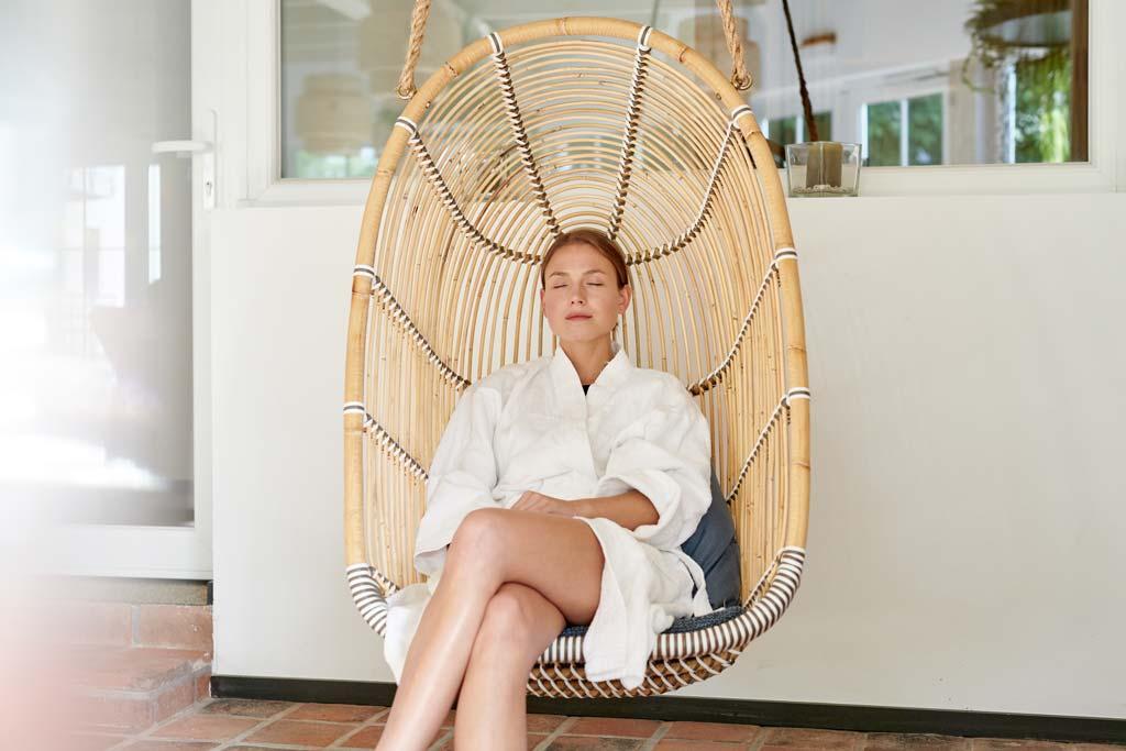 Yoga und Lifestyle Hotel