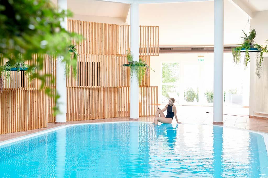 Wellnesshotel Yoga Retreat
