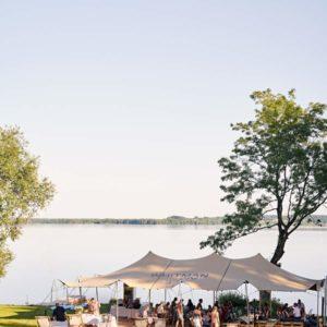 Außergewöhnliche Orte für die Geburtstagsfeier oder Hochzeit Schleswig-Holstein
