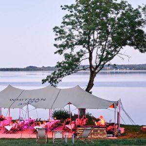 Besondere Hochzeitslocation Schleswig-Holstein