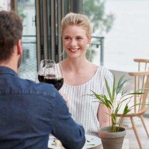 Restaurant am See Location für Feiern
